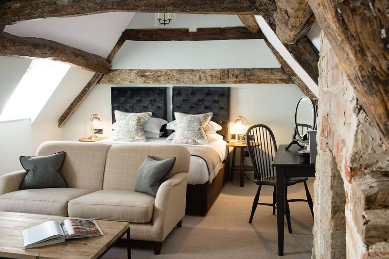 Cotswolds: Spa Hotel
