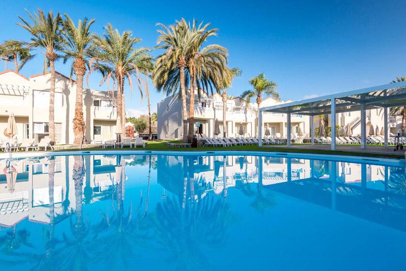 Gran Canaria: All Inclusive
