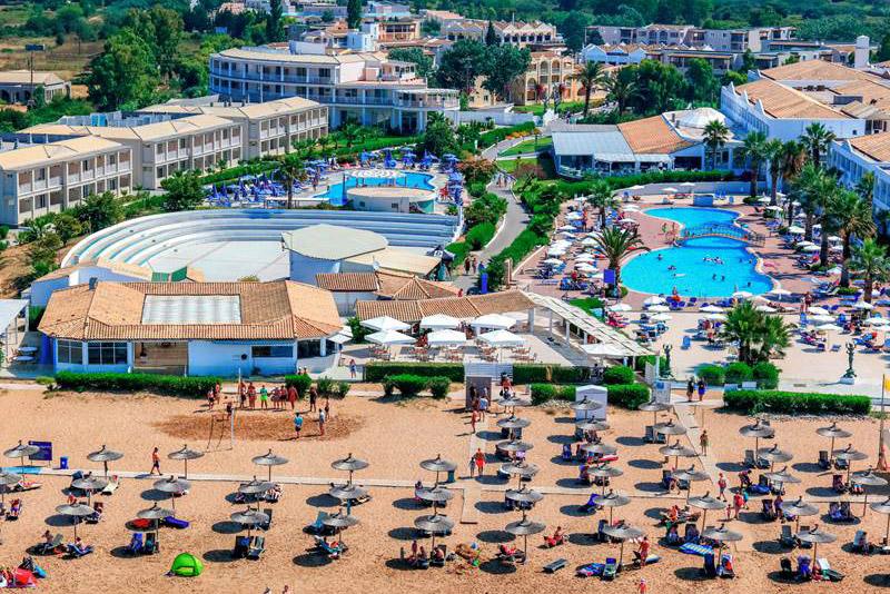 Corfu: Family Favourite