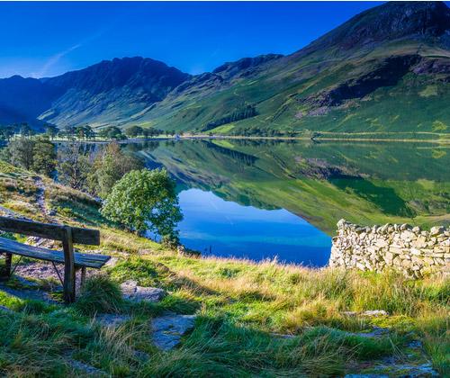 Lake District Break for Two