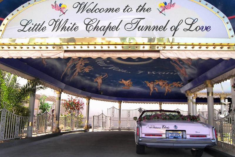 Las Vegas: Wedding Package