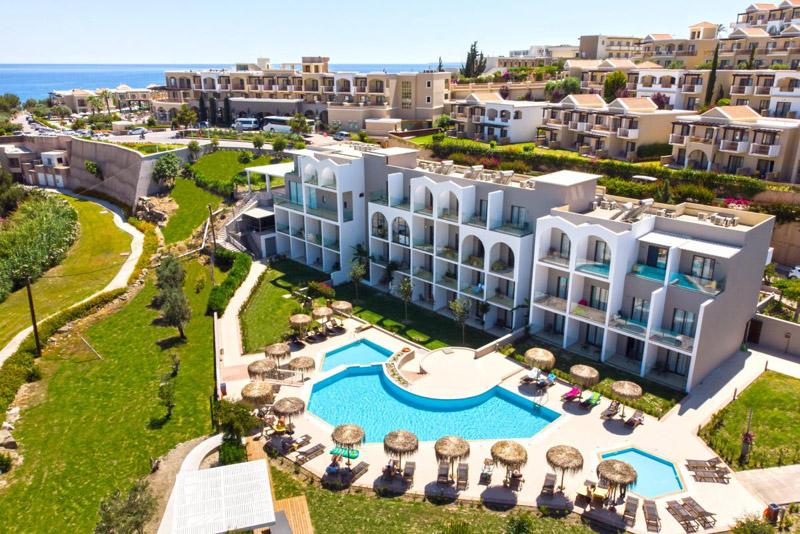 Rhodes: Luxury All Inclusive