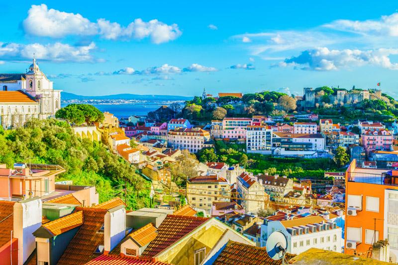 Lisbon: City Centre Break