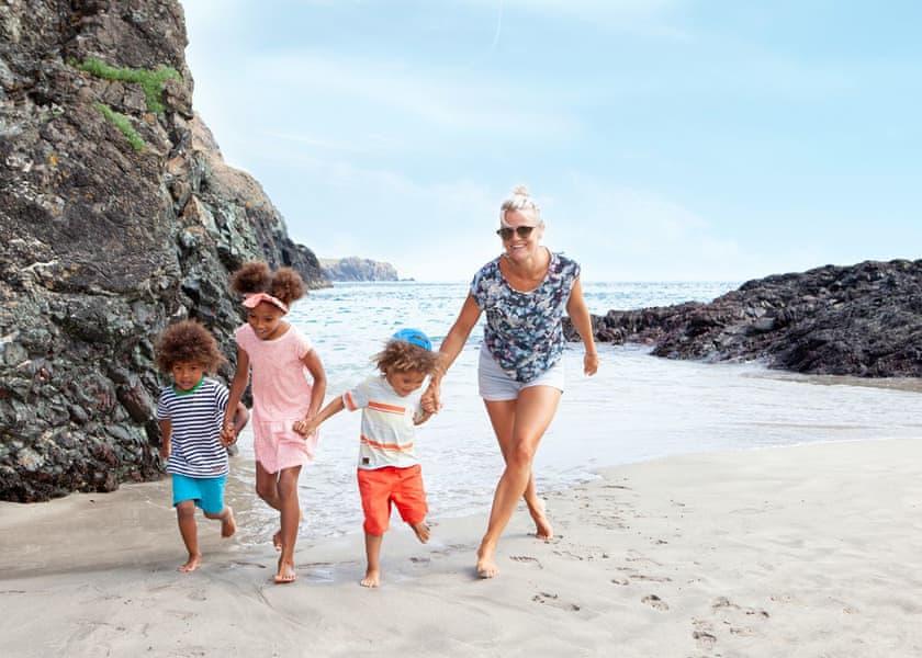 Cornwall: Family Experience