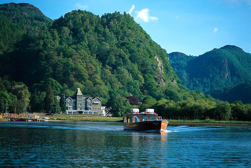 Lake District: Spa Stay