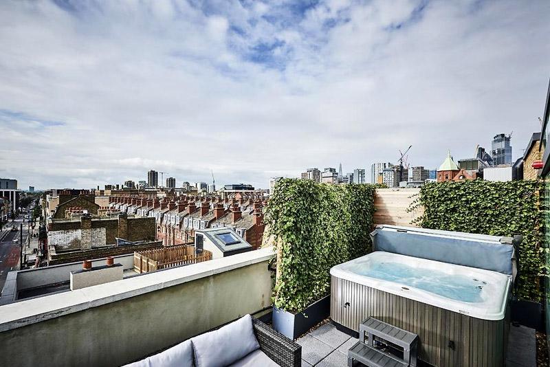 London: Stylish Hotel