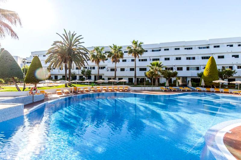Majorca: 3 Star All Inclusive
