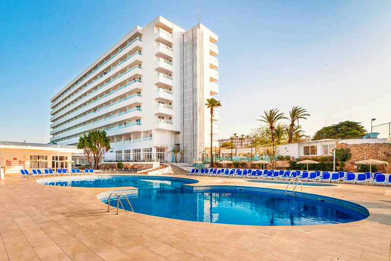 Majorca: 3 Star All Inclusive