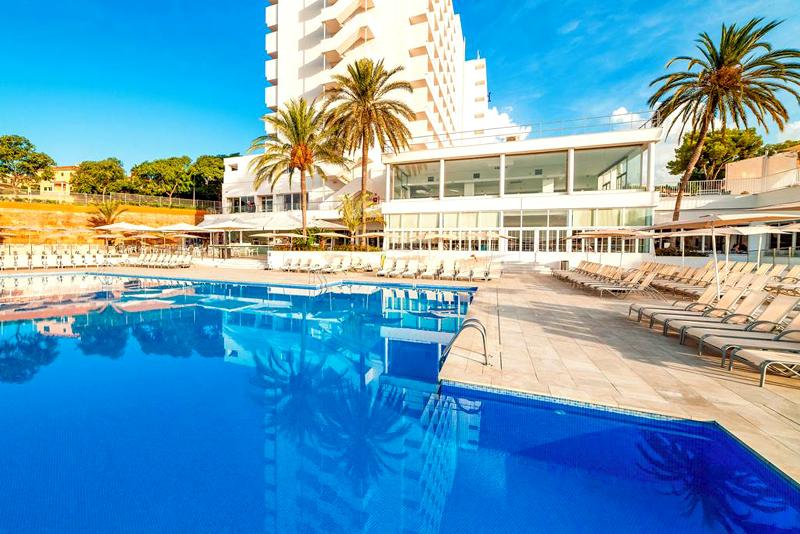Majorca: 4 Star All Inclusive