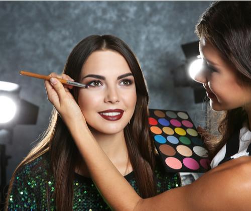 Fashion Makeover Experience winning bidder