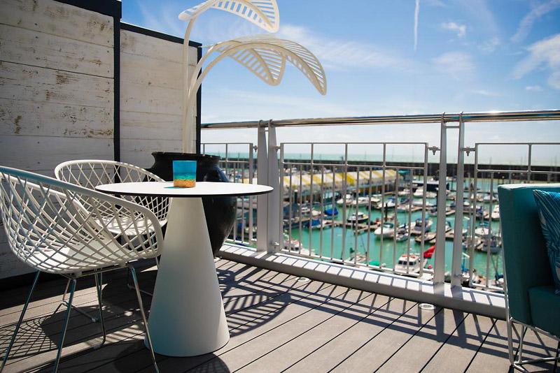 Brighton: Waterfront Hotel