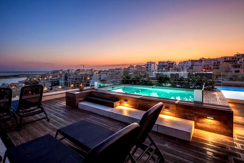 Malta: 4 Star Break