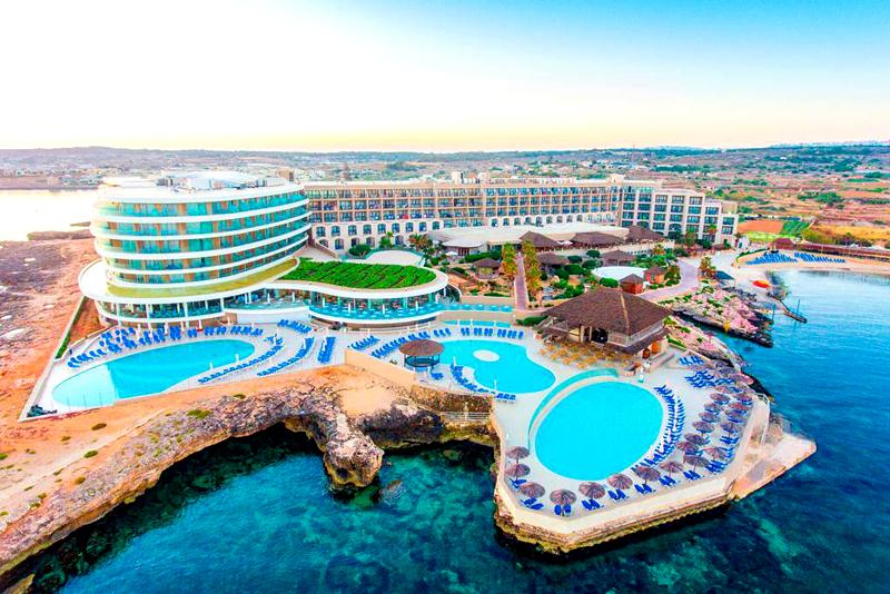 Malta: 4 Star Bed & Breakfast