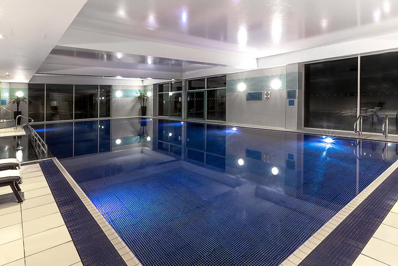 Buckinghamshire: Spa Hotel