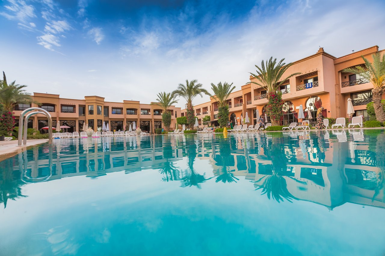 Marrakech: 4 Star All Inclusive