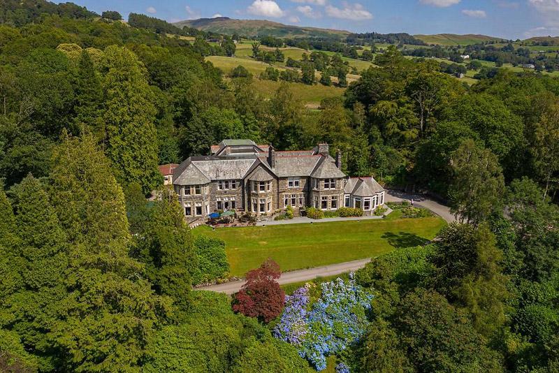 Lake District: Award Winner