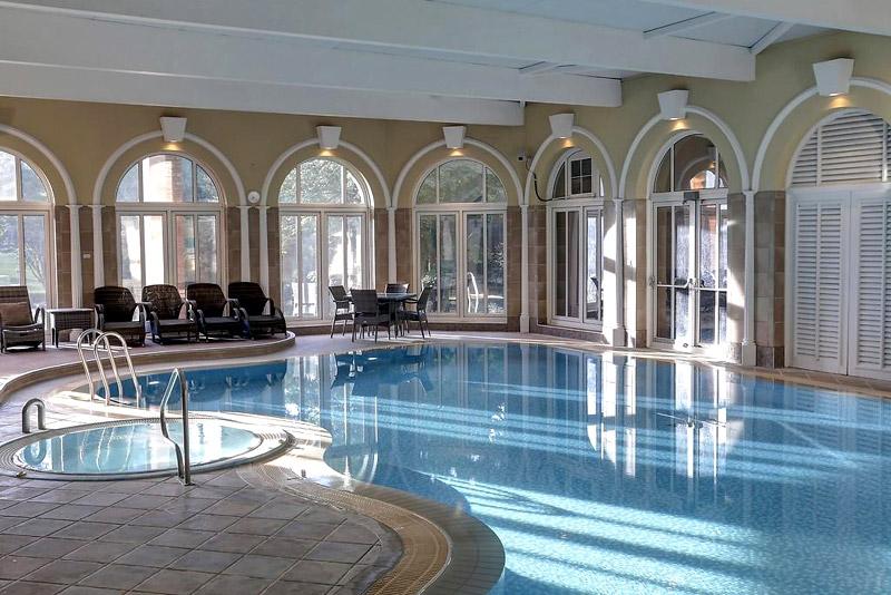 Birmingham: Country Spa Hotel
