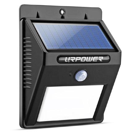 Motion Sensor Light winning bidder