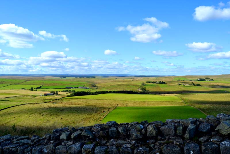 Northumberland: Countryside Break