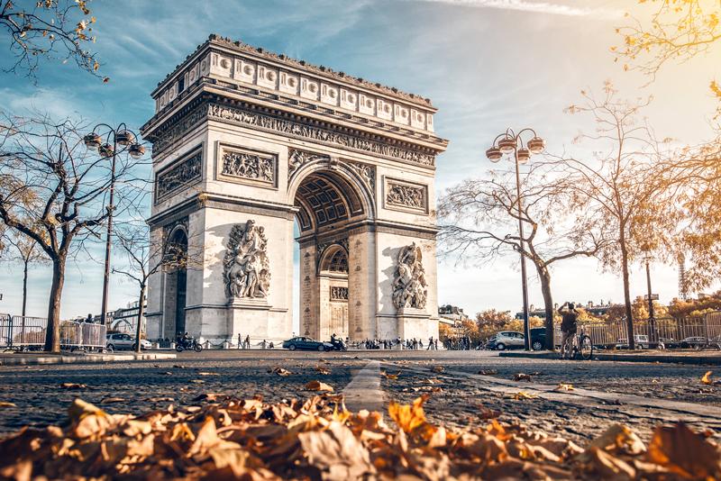 Paris: 4 Star Break