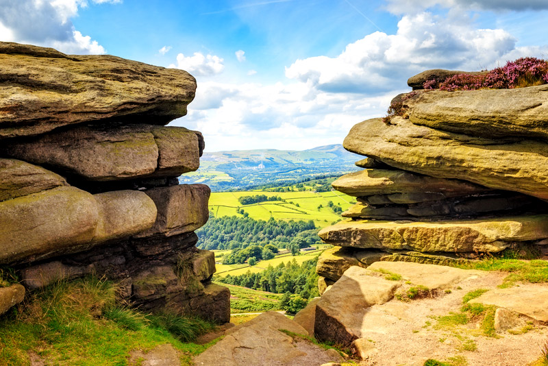 Peak District: Countryside Break