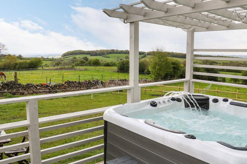 Peak District: Luxury Stay