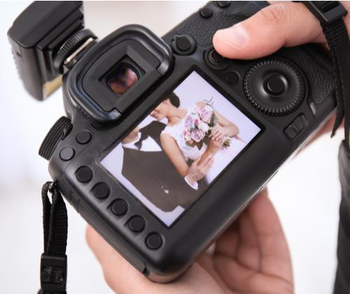 Couples Photoshoot winning bidder