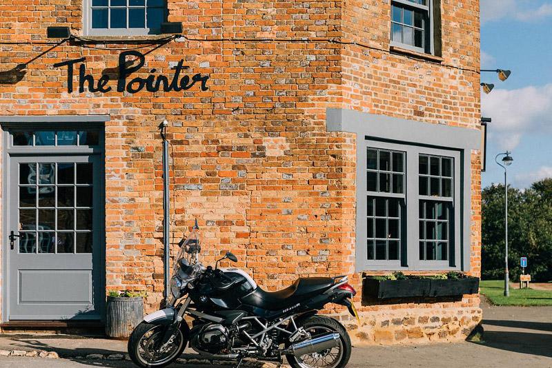 Buckinghamshire: Country Pub