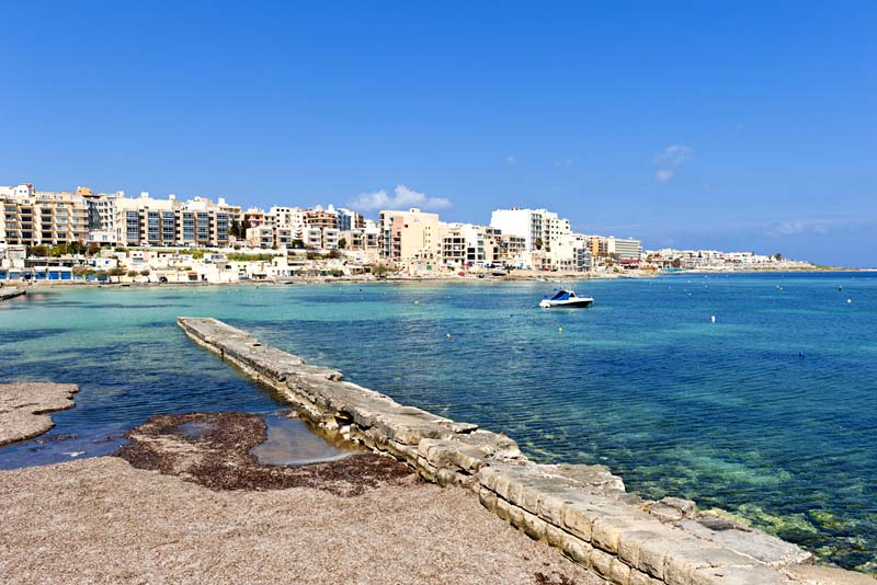 Malta: 4 Star All Inclusive