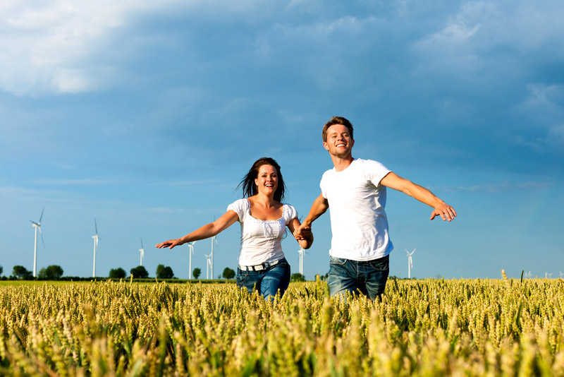 Romantic Holiday Cottages