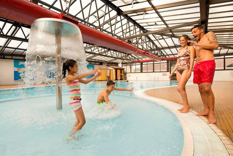 Somerset: Sandy Glade Holiday Park