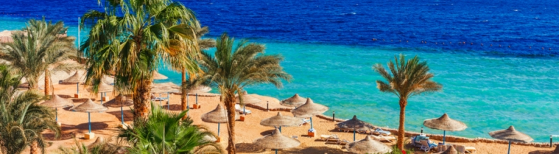 Sharm El Skeikh Holidays