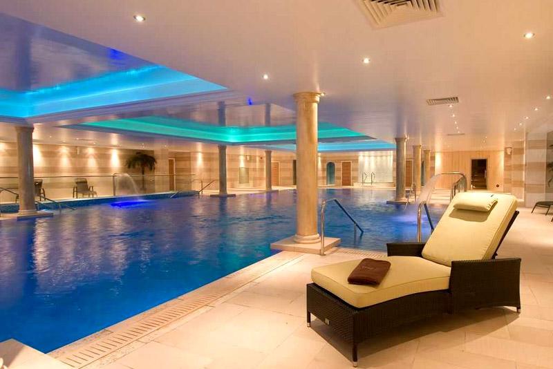 Shropshire: Award Winning Resort
