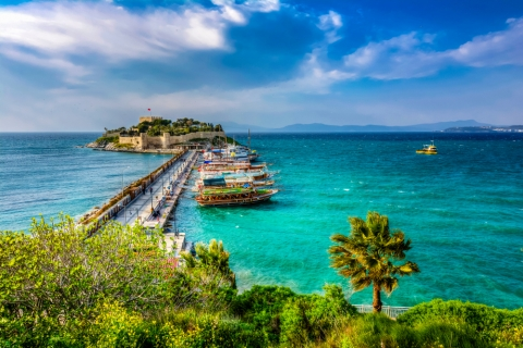 Cheekytrip Reviews: The best beach resorts in Turkey