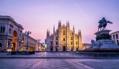 5 of the best things to do in Milan
