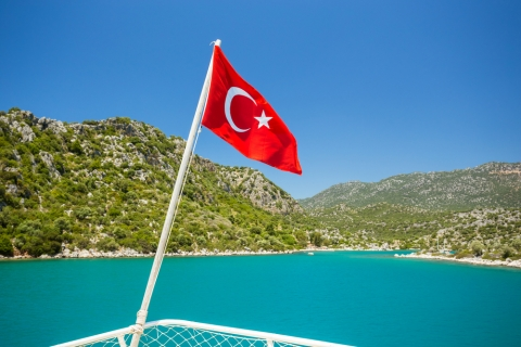 Turkey to end visas for UK visitors