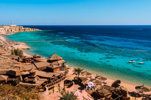UK ban on flights to Sharm El Sheikh has been lifted
