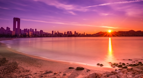 4 things you may not know about Benidorm