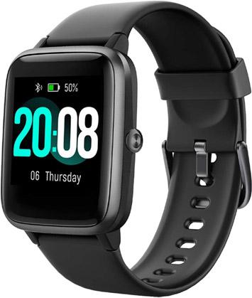 Touch Screen Smart Watch valued at £42.99 winning bidder