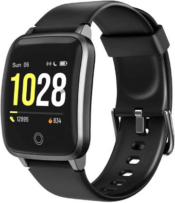 Waterproof Smartwatch winning bidder