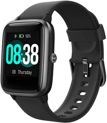 Waterproof Smart Watch winning bidder
