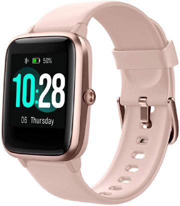 Touch Screen Smartwatch winning bidder