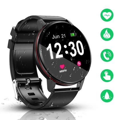 Bluetooth Smart Watch winning bidder