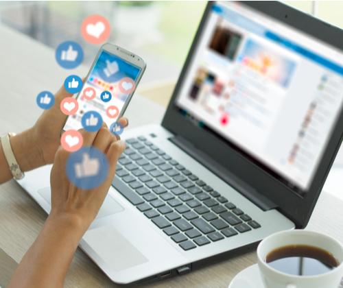 Social Media Online Course winning bidder