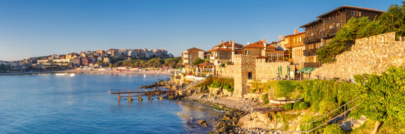 Sozopol Holidays from £79 | Cheap All Inclusive Deals 2020 ...