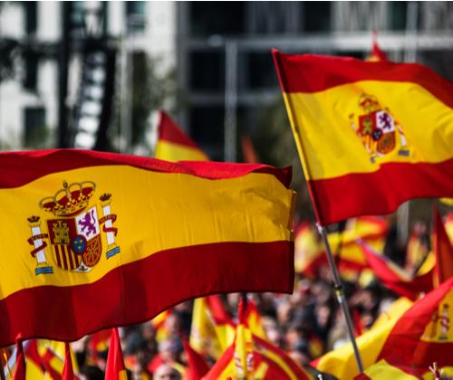 Online Spanish Course winning bidder