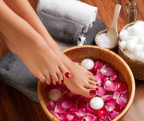 Spa or Salon Treat for Two