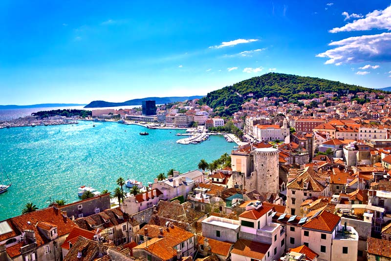 Croatia: 3 Star All Inclusive