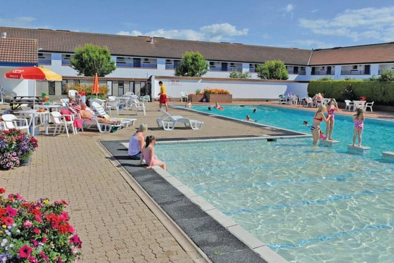 Cumbria: Stanwix Park Holidays
