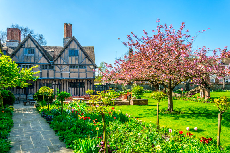 Stratford-Upon-Avon: Country Stay